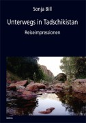 Unterwegs in Tadschikistan